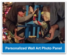 Personalized Wall Art Photography
