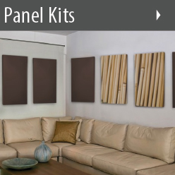Acoustic Wall Panels For Noise Control Audimute