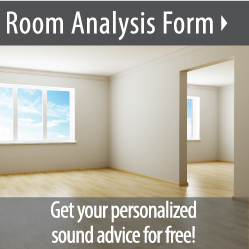 Free Room Analysis Form for how many Acoustic Panels you need for your space