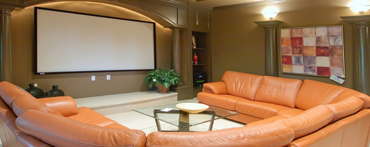 Acoustic Sound Design Home Theater Experts Part 52