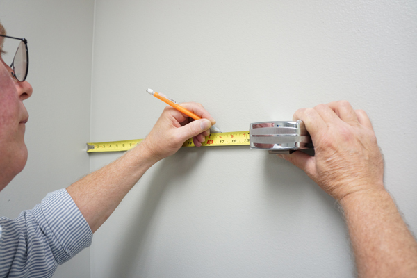 Measure Your Wall for Proper Acoustic Coverage