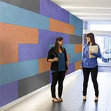 Design Acoustics and Tiles