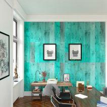 AcoustiWood™ Premium Acoustic Wood Alternative Planks