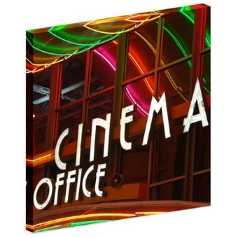 Cinema Acoustic Image Panels Small Image
