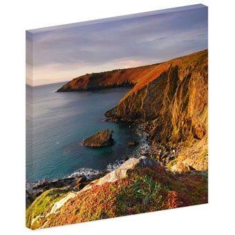 Serene Landscapes Acoustic Image Panels