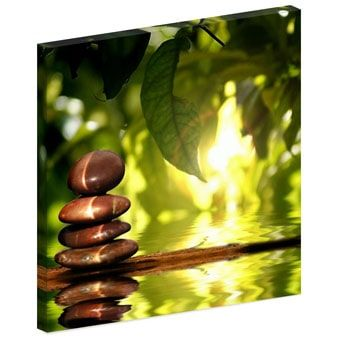 Spa & Spiritual Acoustic Image Panels Small Image