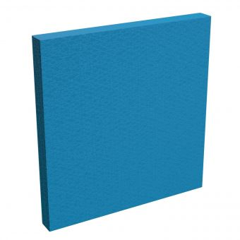 Bleach-Cleanable Fabric Acoustic Panel Sample Pack