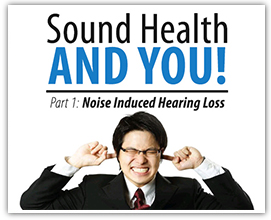 Noise Induced Hearing Loss in Adults