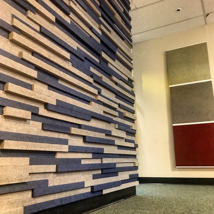 Theatre Acoustic Walls Diy Foam: Acoustic Panels & Soundproofing Solutions