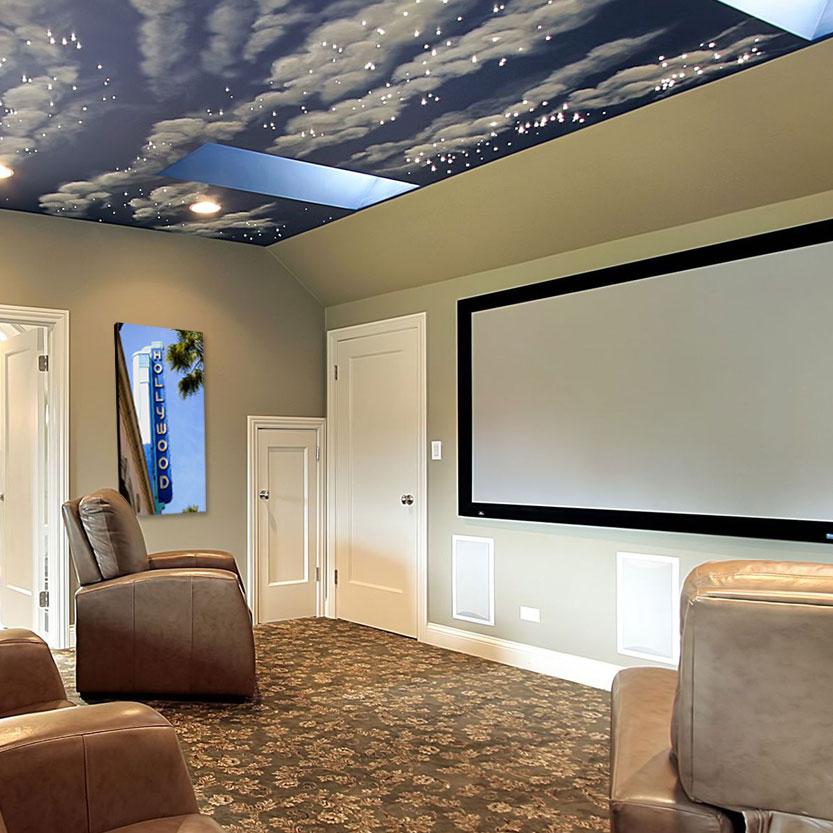 Ceiling Acoustics