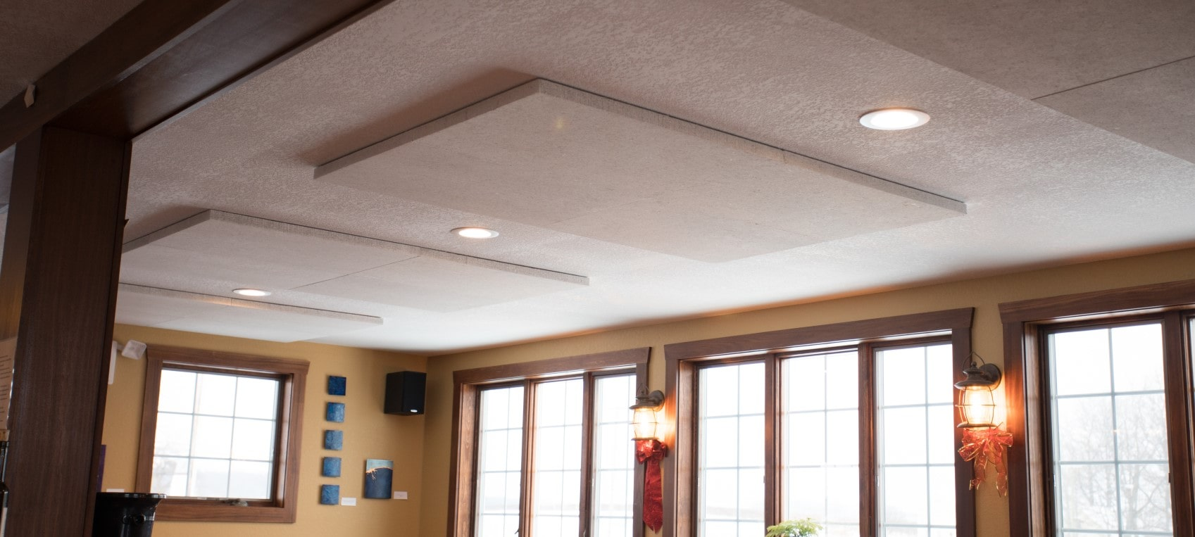 For Ceilings Acoustic Solutions