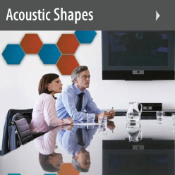 Acoustic Shapes